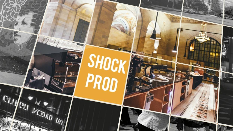 Template Squared  Slideshow sony vegas 12 13 14