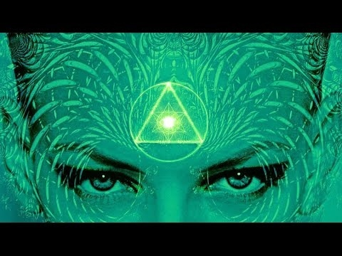 ULTIMATE★THIRD EYE★Open And Balance your Third Eye Chakra! With Ultrasonic Option