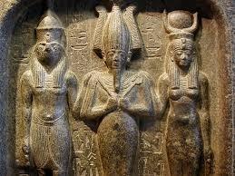 Goddess Activation Pillar VII
