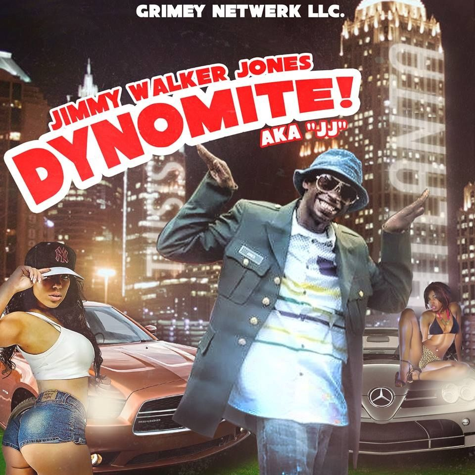 """""""Dynomite"""""""