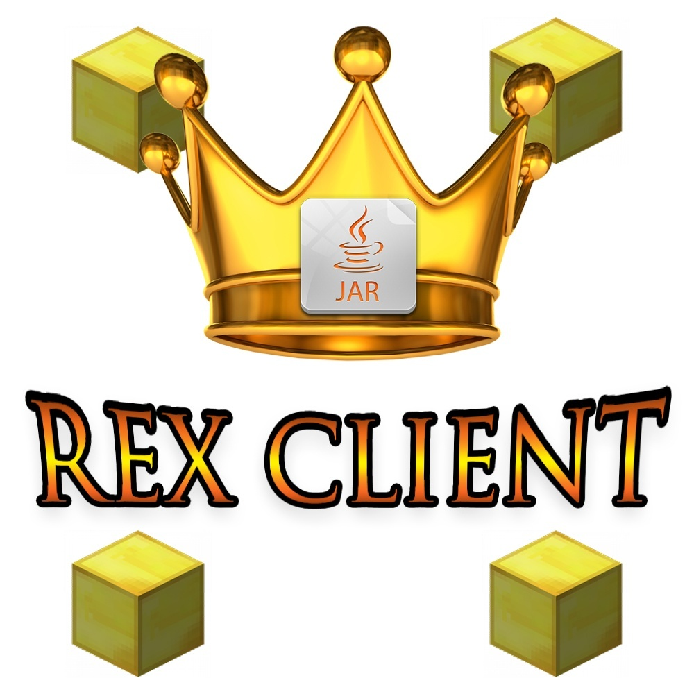 PRIVATE BYSKYCRAFT CLIENT ~ [REX CLIENT V1] RUSH (1.9.X) UNDECTABLE.