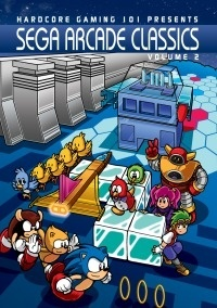 Hardcore Gaming 101 Presents: Sega Arcade Classics Vol. 2