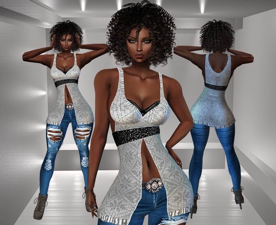 Mai Outfit