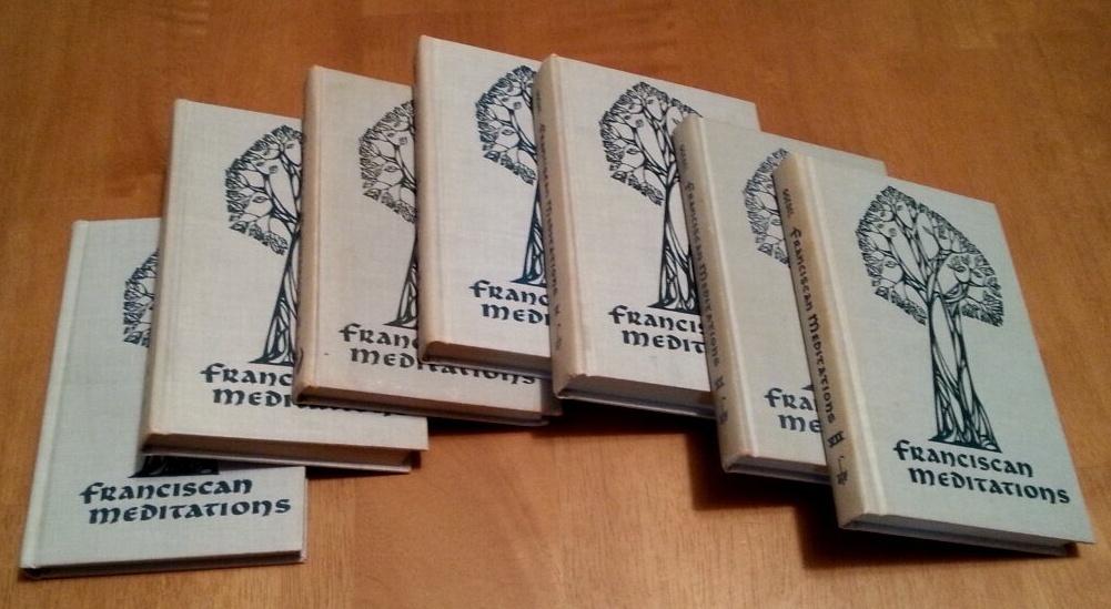 Palm Sunday - Franciscan Meditations