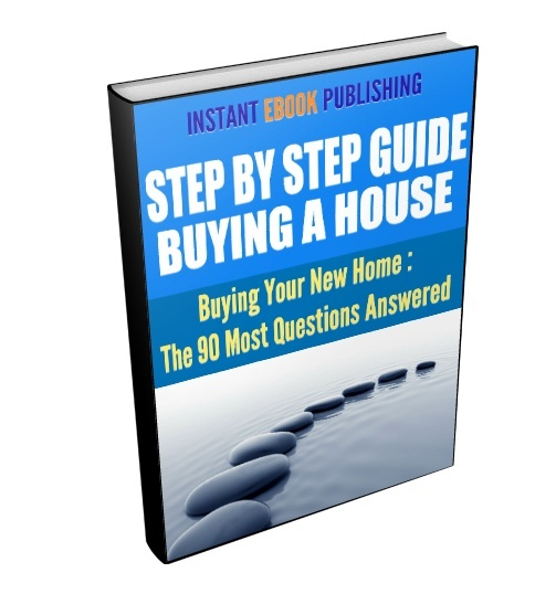 Buying Your #House - #How_to_Buy Your New #Home