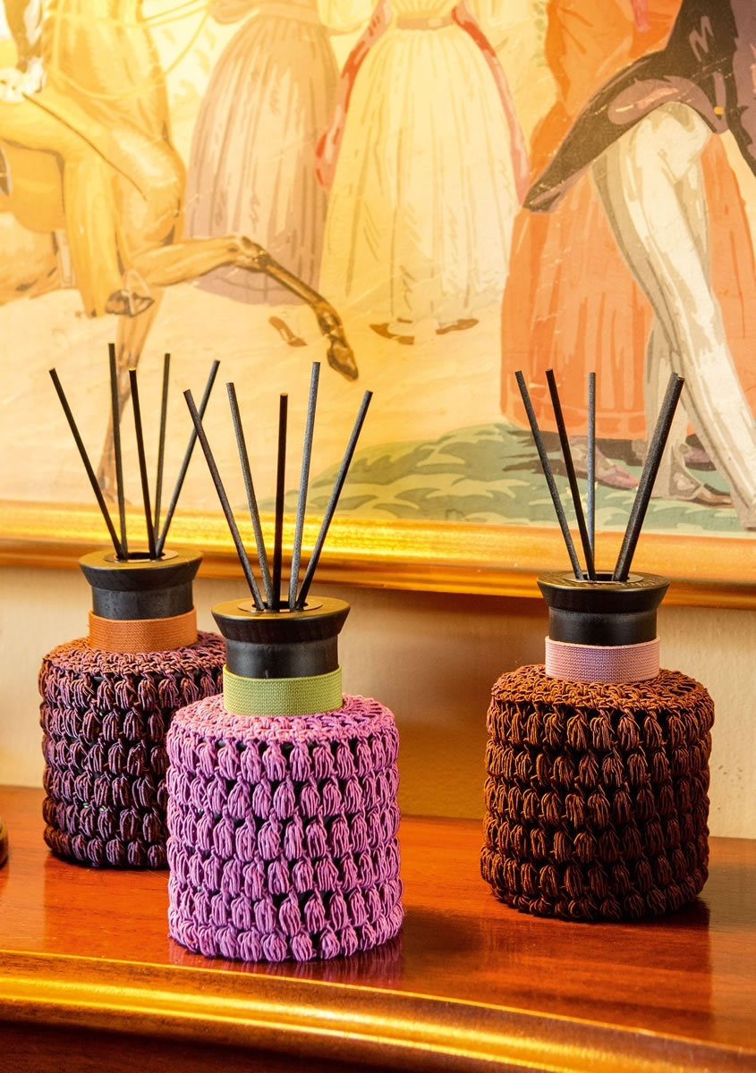 Fragrance Diffuser Cover