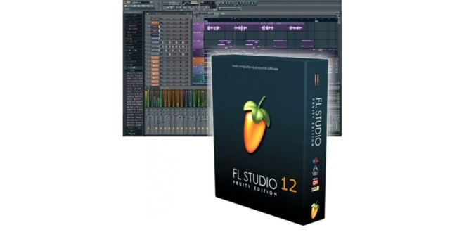 FL Studio Producer Edition 12.4.2 windows