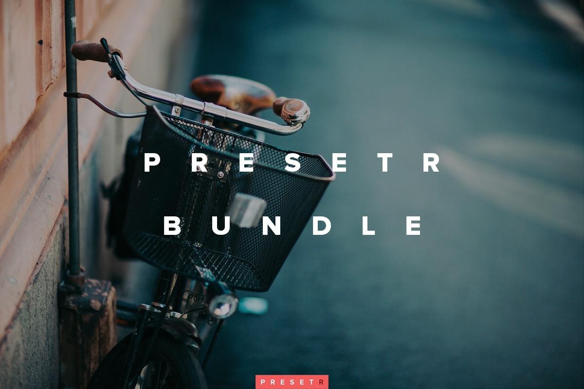 Presetr Bundle