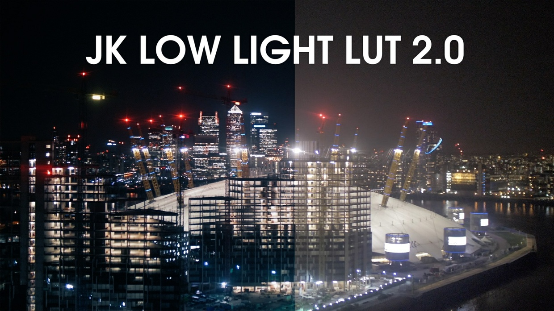 JK LOW LIGHT 2.0