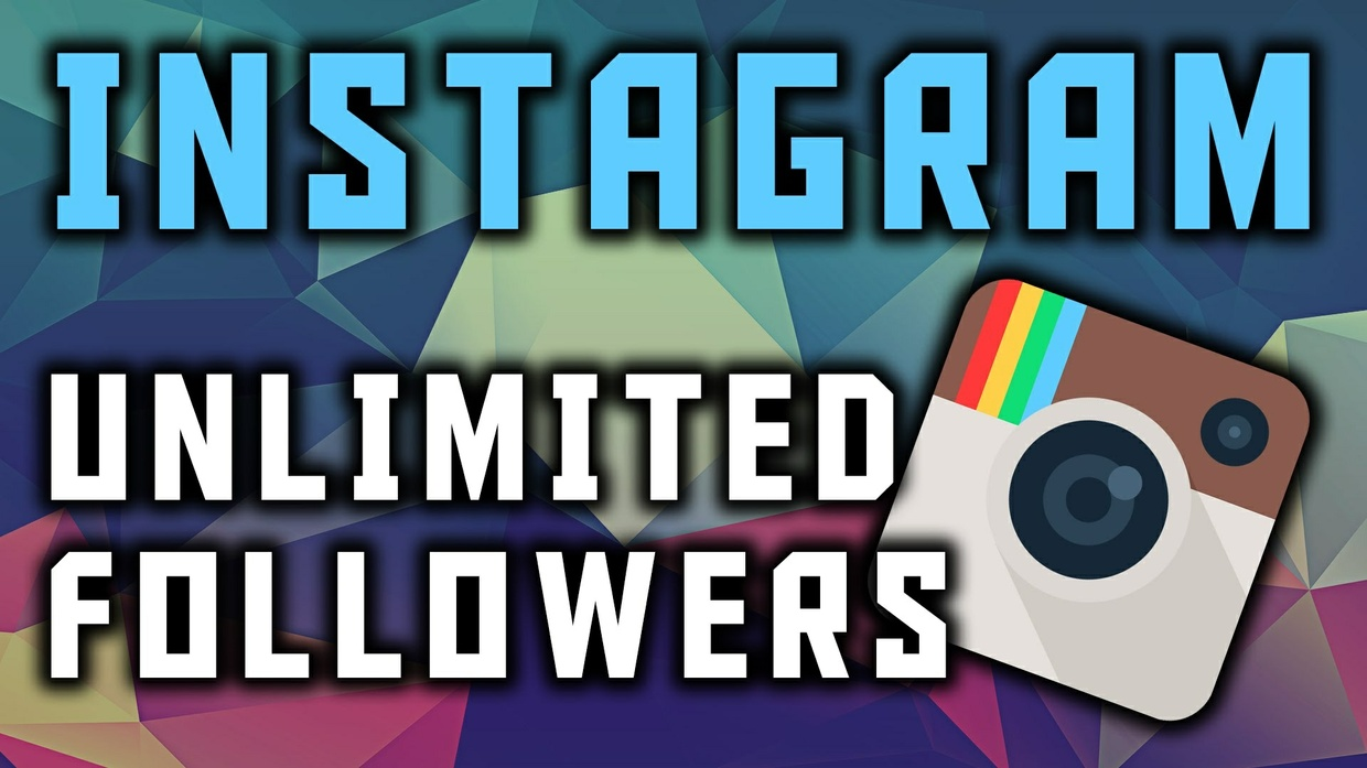 10.000 real Instagram Follower
