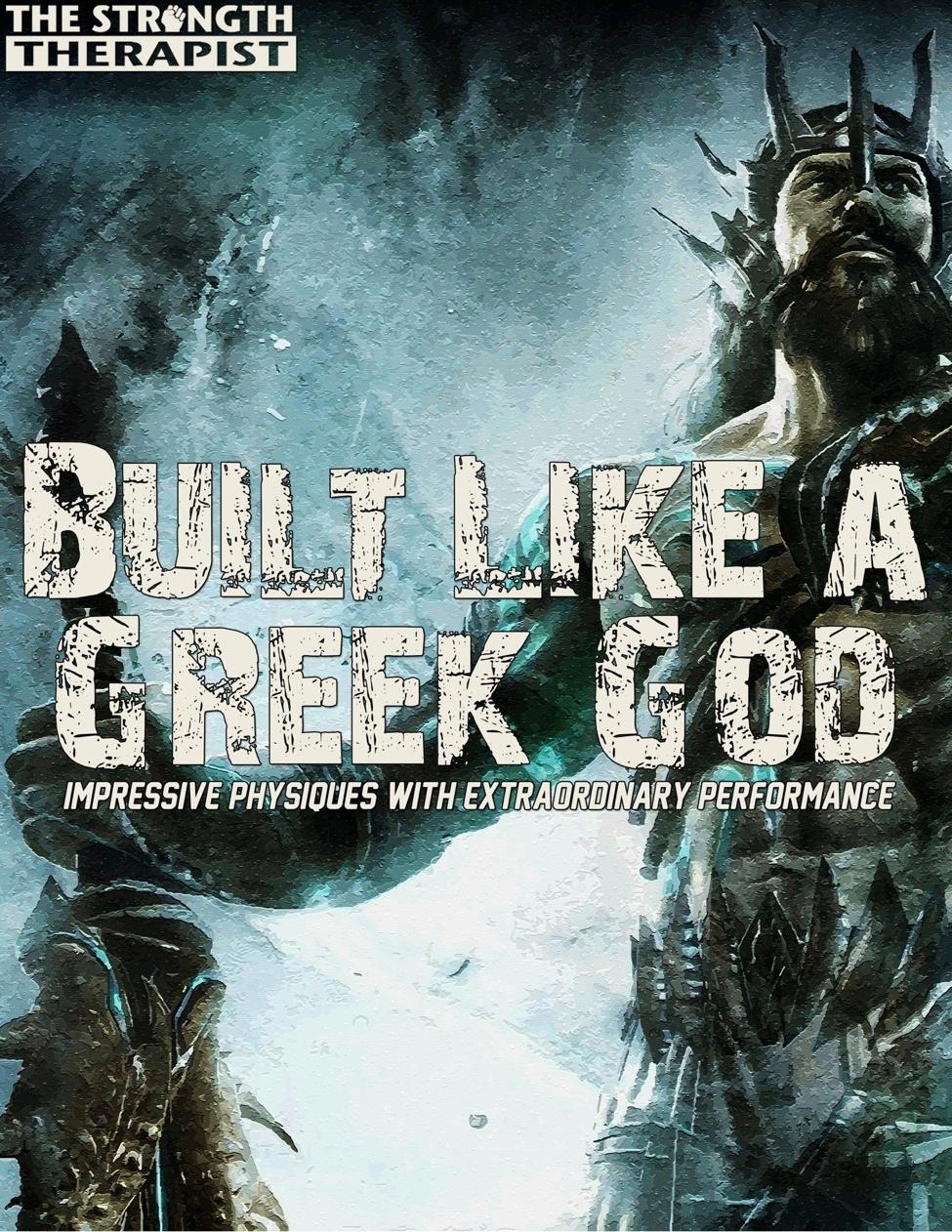 Built Like a Greek God