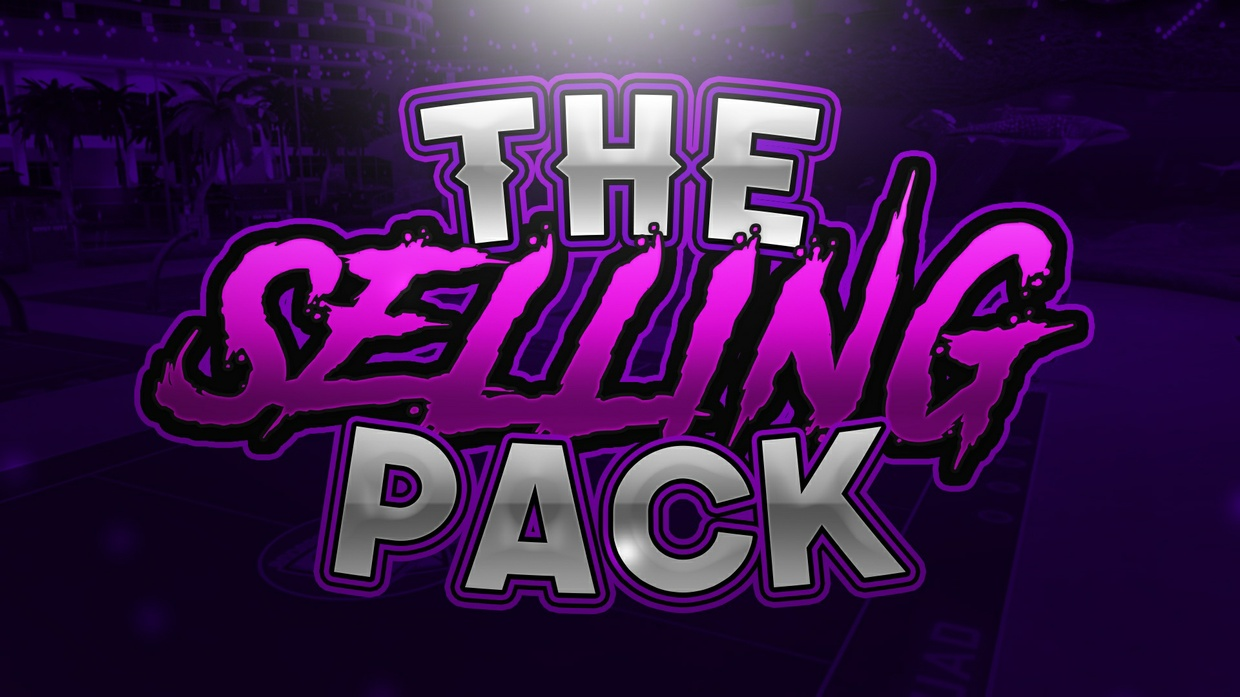 The Selling Pack