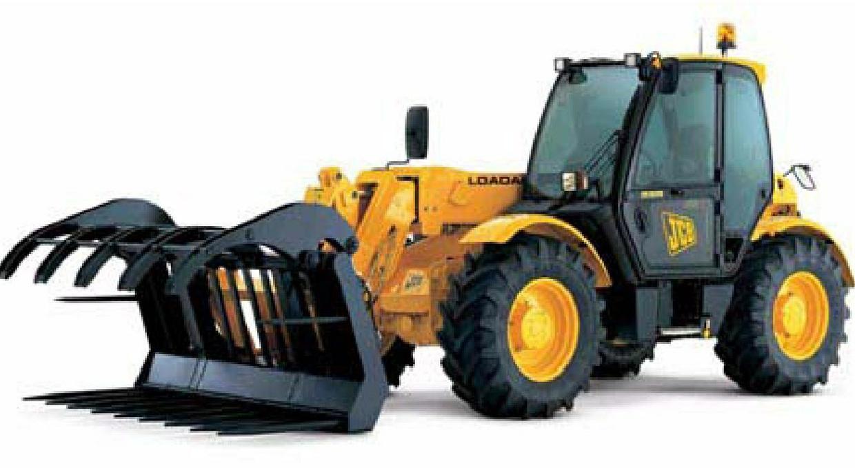 JCB Loadall 530 532 533 535 537 540 Telescopic Handler Service Repair Manual Download
