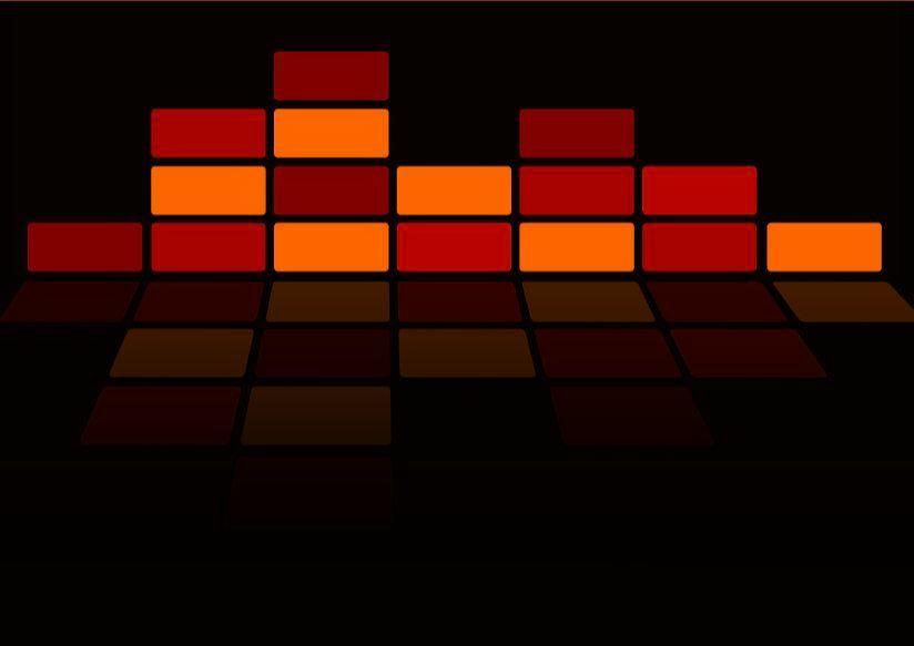 Audiovapor Electro Bass MIDI Vol. 3