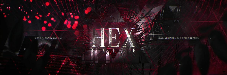 Hex PSD