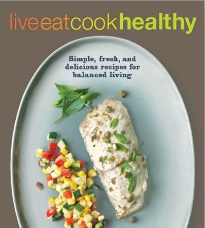 Health Recipes Cooking Book - 600+ easy and healthy recipes