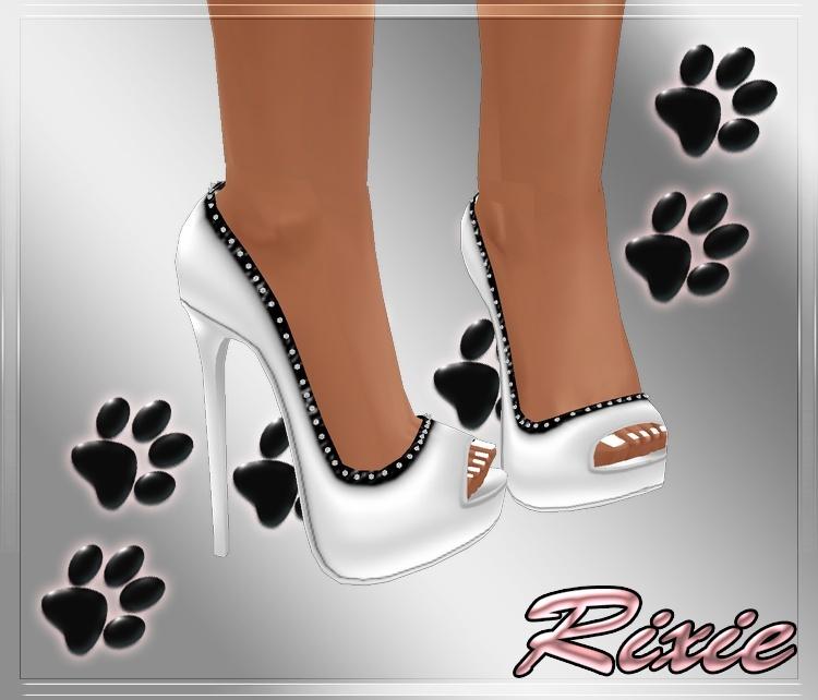 Wedding Shoes v.2
