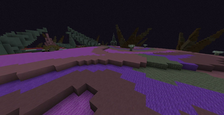 [Minecraft] HCF End