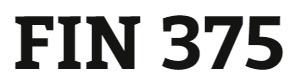 FIN 375 Week 4 Financial Ratio Analysis Team Assignment