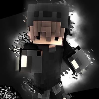 logo de minecraft para youtube bynuyy   sellfy