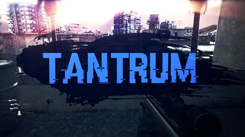 Tantrum Project File