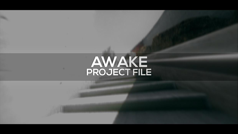 Awake #ObeyRC Project File