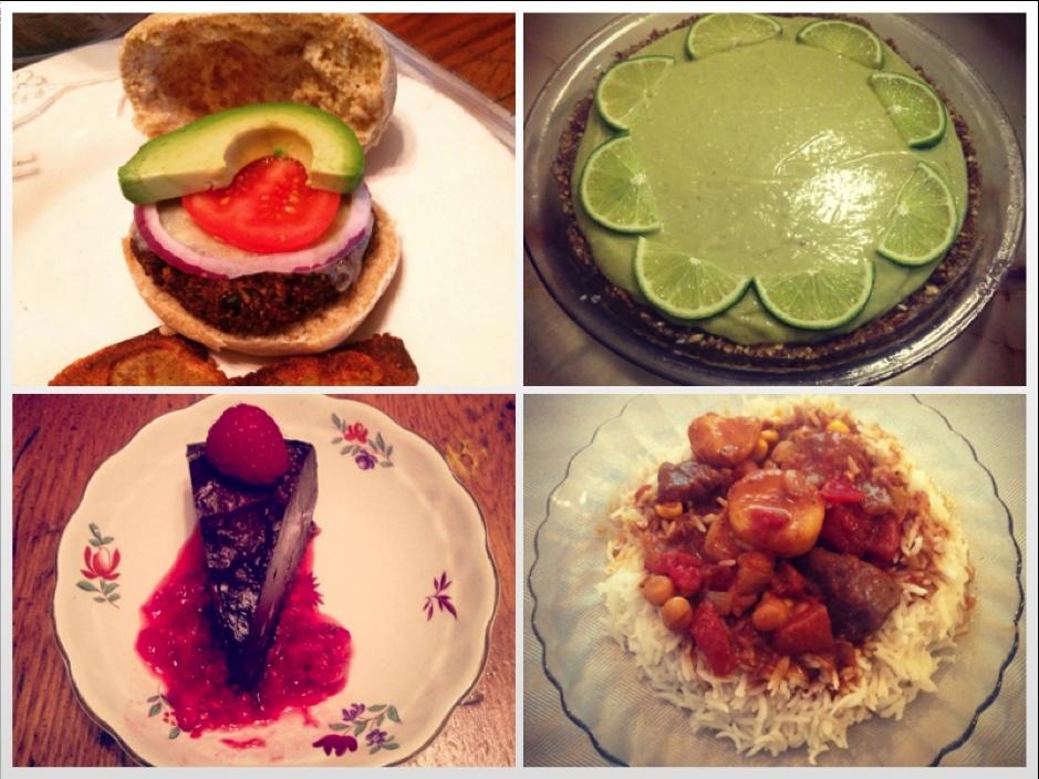 Sewall House Yoga Retreat Favorite Recipes