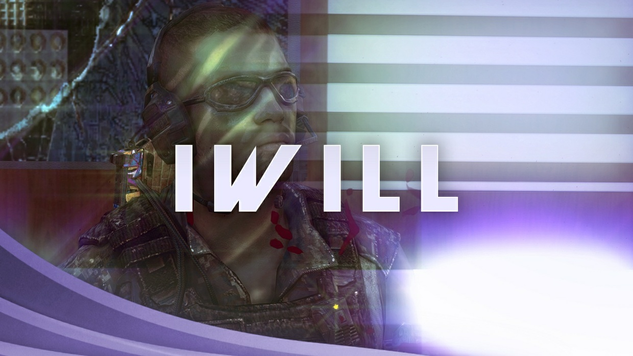 iWill Project File