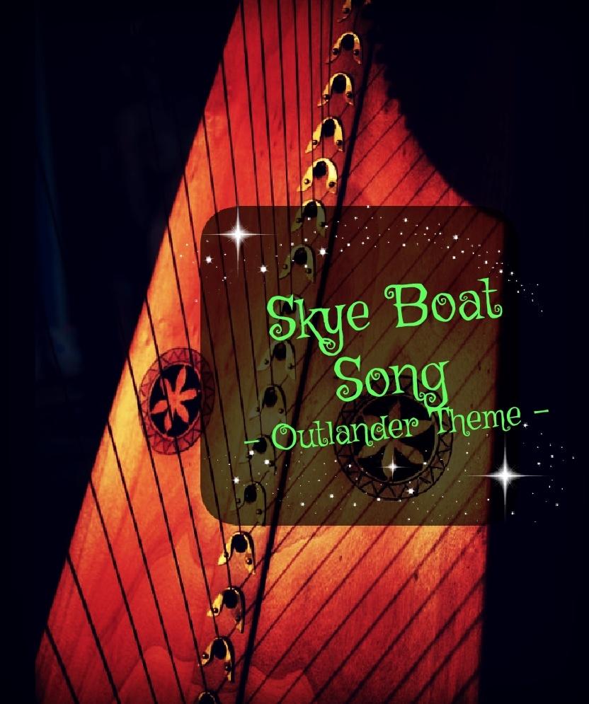 278-SKYE BOAT SONG PACK - OUTLANDER THEME