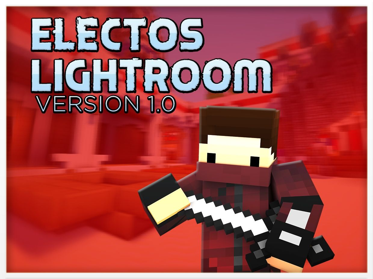 Ultimate Elctos Cinema 4D  Lightroom V1.0