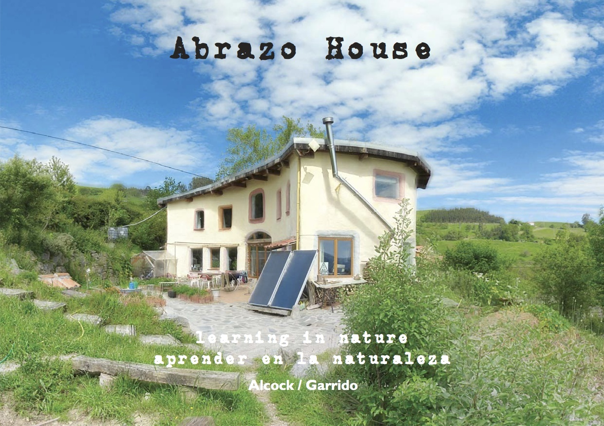 Abrazo House (ebook + printed book + P&P Europe)