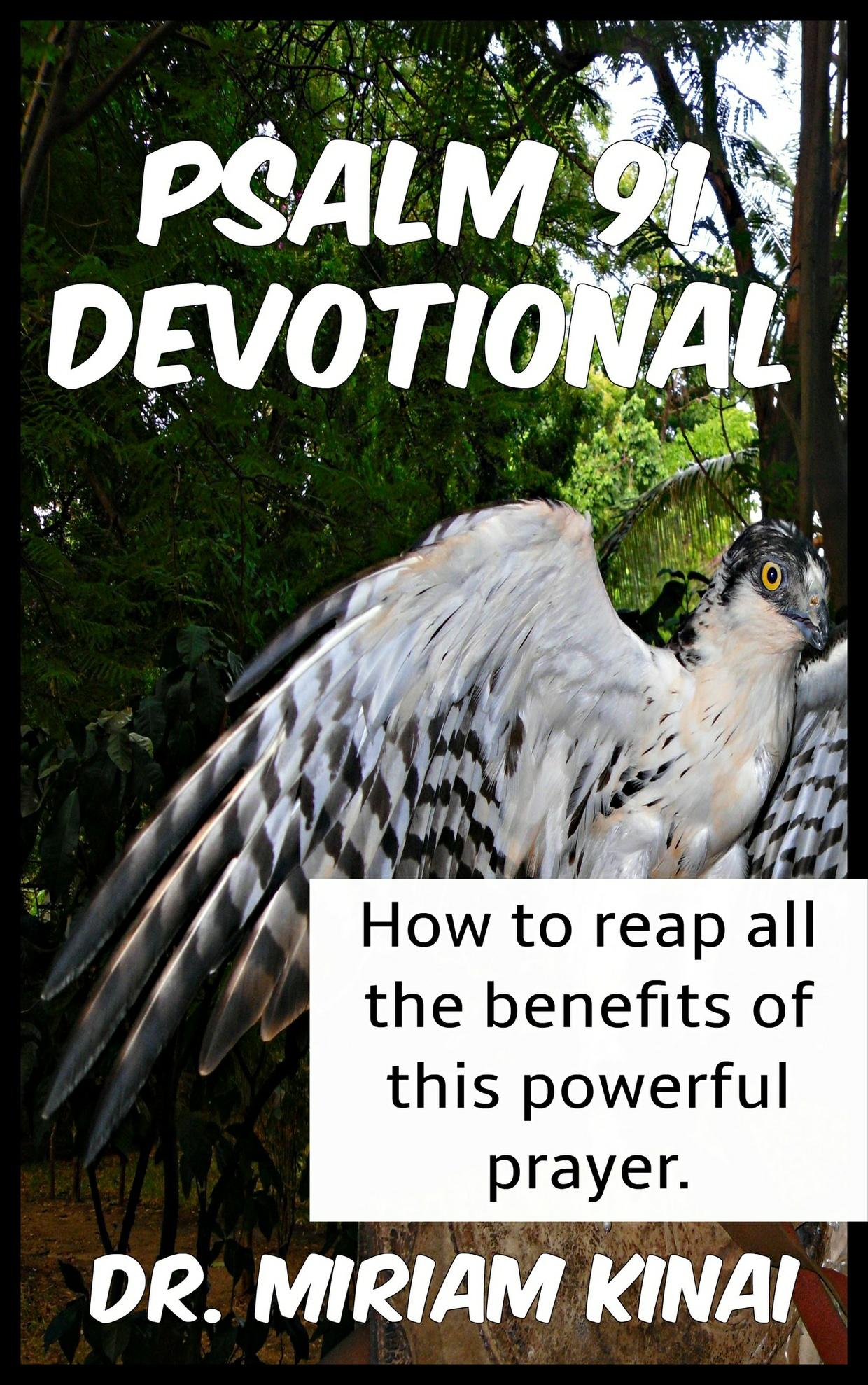 Psalm 91 Devotional