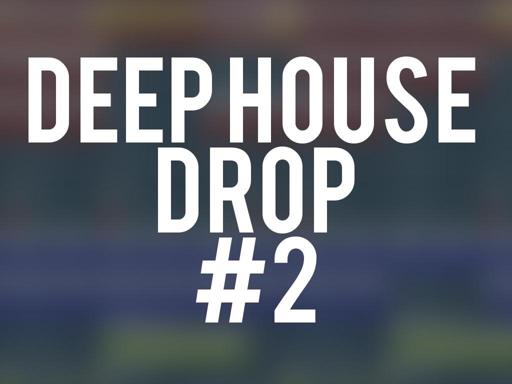 FL Studio Deep House Drop #2