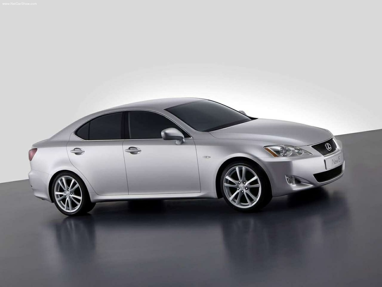 FREE: 2005 Lexus IS250 / 220D, OEM  Electrical Wiring Diagram (PDF).