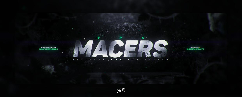 Era Macers Header PSD