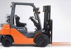 Toyota Forklift 7FGU35/45/60/70/80, 7FGKU40, 7FGAU50, 7FGCU35/45/55/60, 7FGCU70 Service Manual