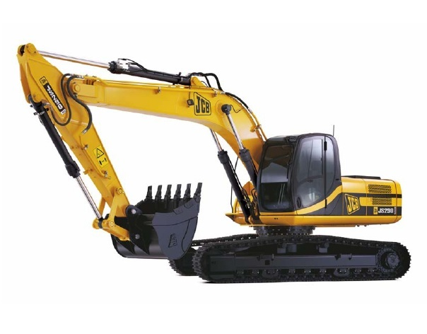 JCB JS290 Auto Tier III Tracked Excavator Service Repair Workshop Manual DOWNLOAD