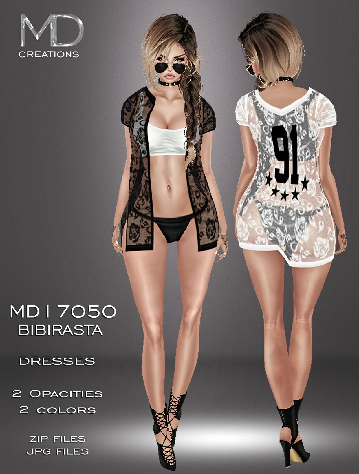 MD17050 - Bibirasta