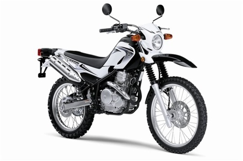 2008 YAMAHA XT250X, XT250XC MOTORCYCLE SERVICE REPAIR MANUAL