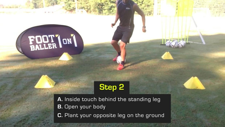 1. Intermediate Ball Mastery