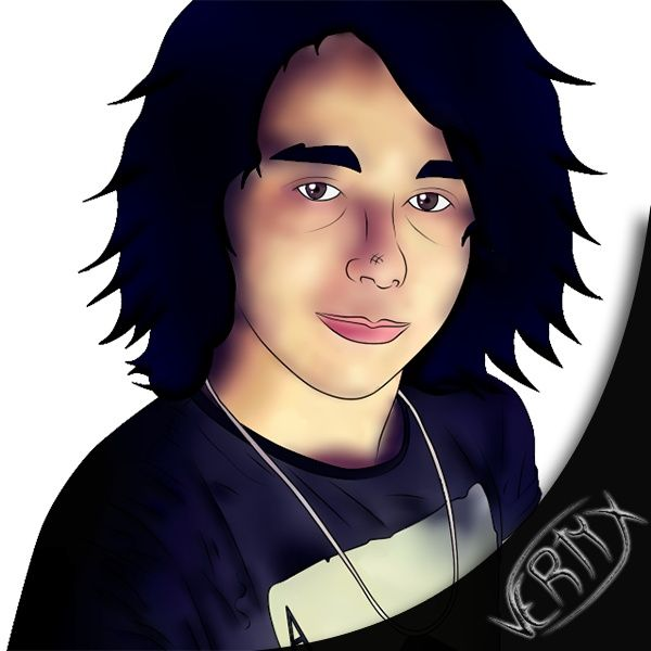 【CUSTOM CARTOON PROFILE PICTURE!】