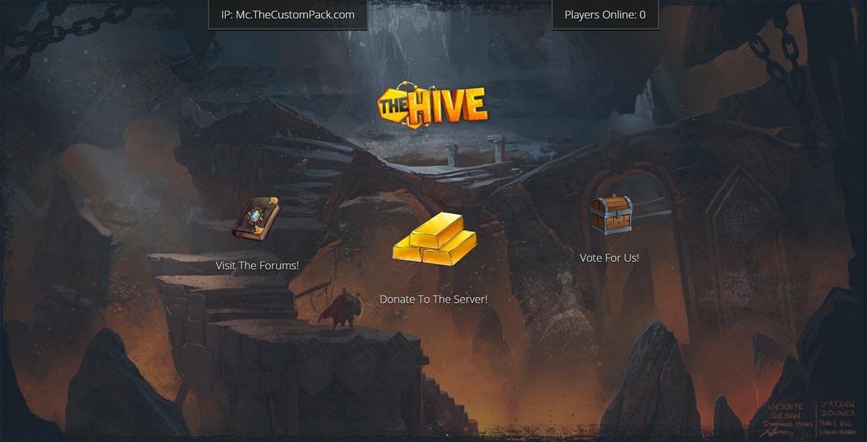 Minecraft Website/Portal Store - Art Shops - Shops and