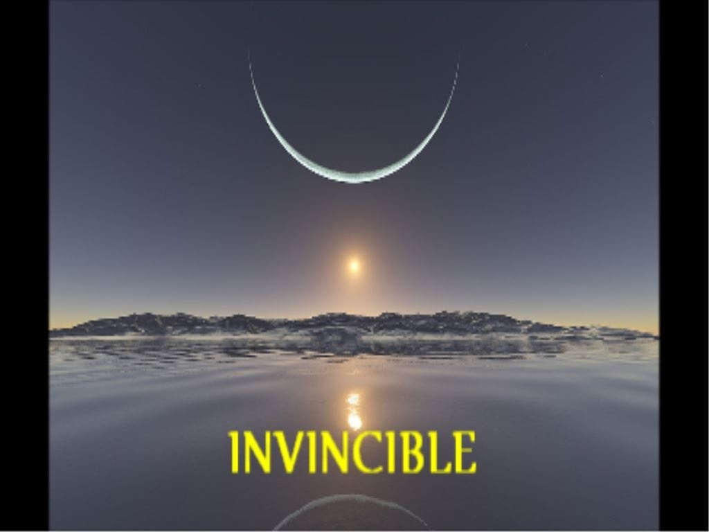 Become Invincible MP3