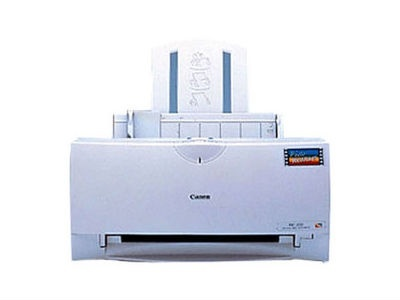 Canon BJC-210 Printer Service Repair Manual