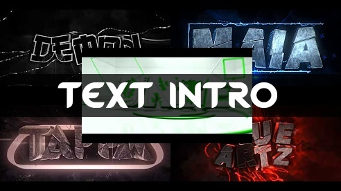 Intro | Introduction (3D)