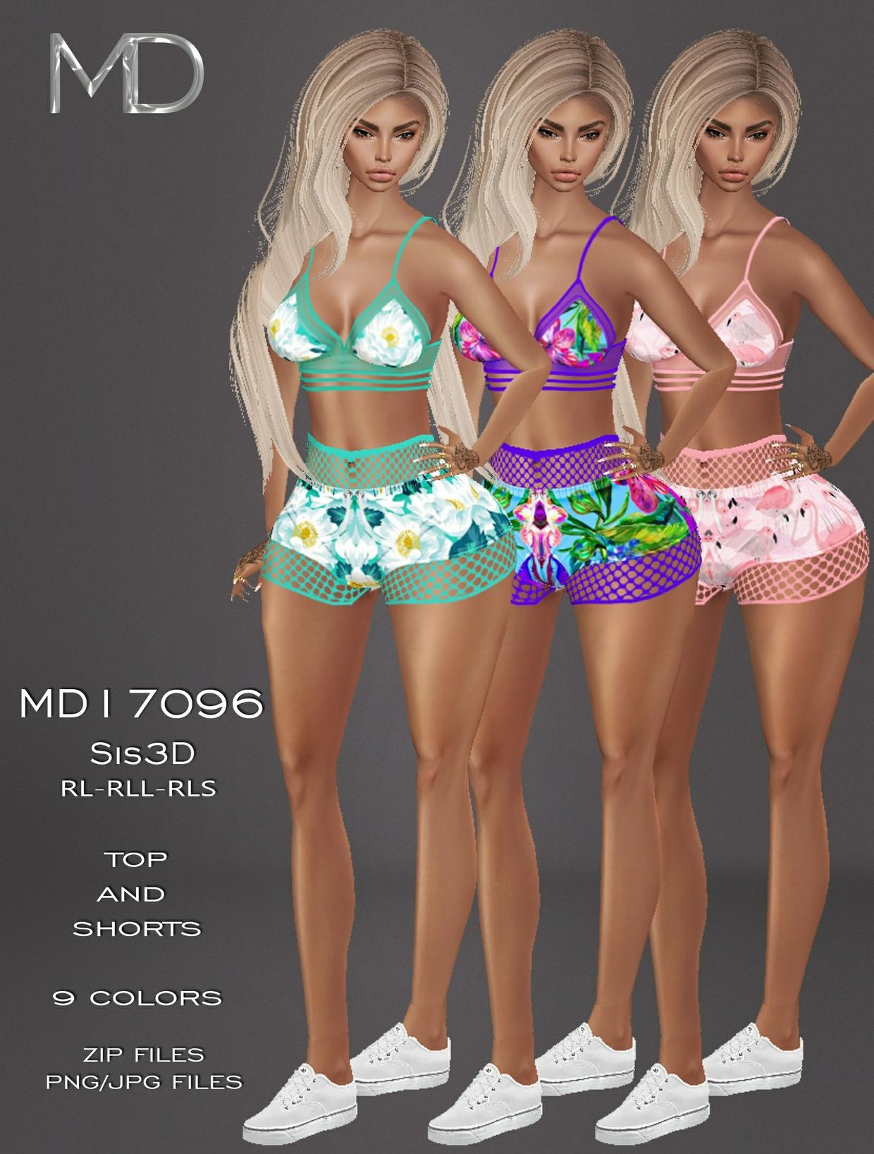 MD17096 - Sis3D