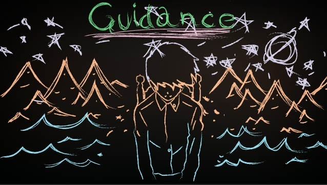 Guidance. (Project File)