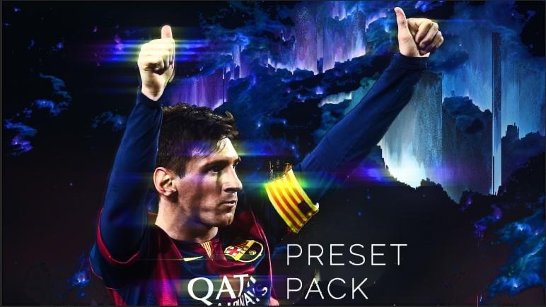 USER-PRESETS PACK (23 presets)