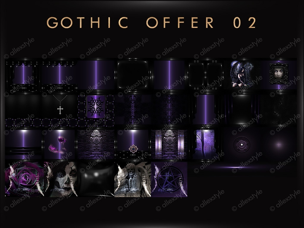 GOTHIC OFFER 02