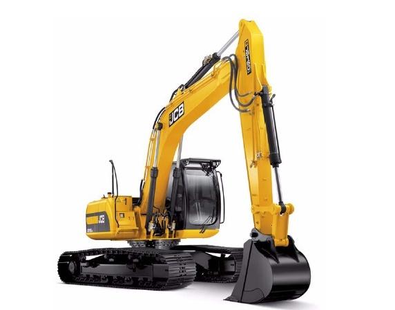 JCB JS115, JS130, JS145, JS160, JS180, JS200, JS210, JS220 Tracked Excavator Service Repair Manual